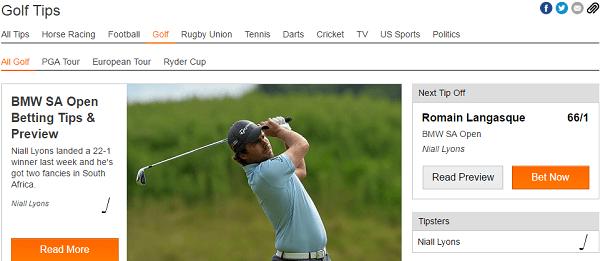 Golf betting formats premier sports betting croatia weather