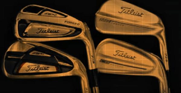 Golf brief history