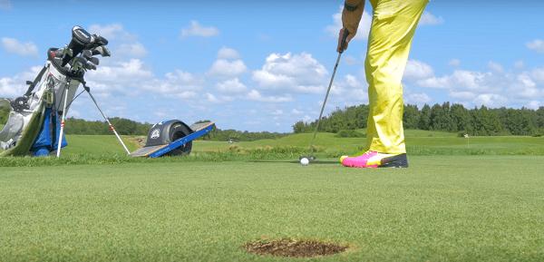 golf tipster