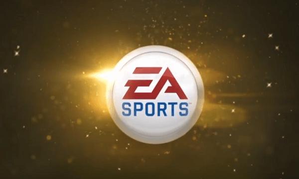 PGA Tour golf game EA